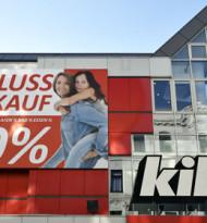 kika-Mutter Steinhoff: Kurzfristig werden 200 Mio. Euro gebraucht