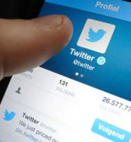 """Twitter-Account von """"Spiegel""""-Chefredakteur gehackt"""