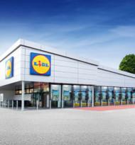 Lidl verlegt im Jahr 2021 sein Logistikzentrum vom Burgenland nach NÖ