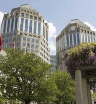 Procter & Gamble mit Gewinneinbruch