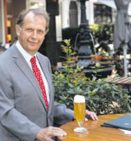 Brau Union AG beteiligt sich an Ammersin