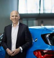BMW weiter an der Spitze