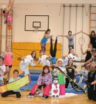 Schüler gewinnen Intersport-Skikurs