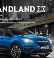 """""""Das Leben ist Grand"""": Die neue Opel Grandland X-Kampagne"""