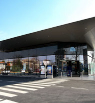 Hofer-Mutter Aldi Süd will 45 Supermärkte in Norditalien eröffnen