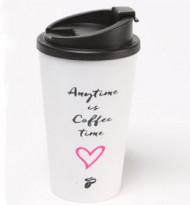 Coffee To Go goes Mehrweg