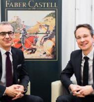 Neue Geschäftsführung bei Faber-Castell