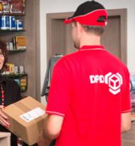 DPD: Sieben Prozent Zuwachs bei der Paketmenge