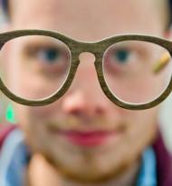 Fielmann verkaufte 2017 mehr Brillen