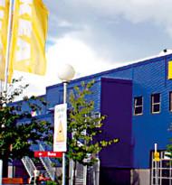 Volksabstimmung über Ikea-Ansiedlung in Lustenau