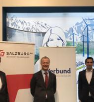 Verbund und Salzburg AG realisieren gemeinsam erste Handelstransaktionen über Blockchain
