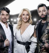"""Puls 4 startet Primetime-Show """"pompöös"""": """"Fashion Duell – Jetzt fliegen die Fetzen"""""""