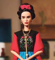 Die Kahlos mögen Barbie nicht