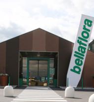bellaflora öffnet die Tore in Eisenstadt