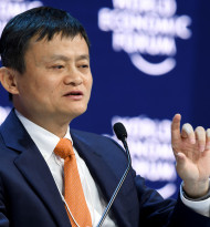 Alibaba heizt Wettstreit mit Amazon mit Milliardeninvestition an