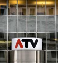 ATV-Chefredakteur Grabner öffnet neuen Programmplatz für Information