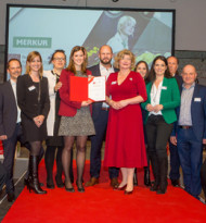 "Bipa & Merkur sind ""Great Place to Work"""