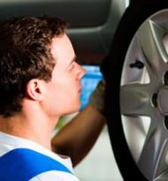 """""""On Demand""""-Reifenwartung für Mobilitätsservices"""