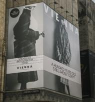 Wien Nord erregt für WienTourismus Aufsehen