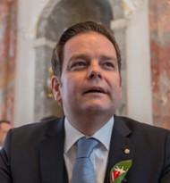 Tiroler FPÖ-Chef Abwerzger und ORF verglichen sich in Rechtsstreit