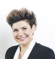 Elisabeth Plattensteiner ist neue Geschäftsführerin von Purpur Media
