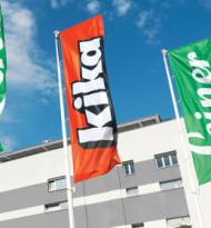 Santander und kika/Leiner kooperieren weiter