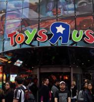 Irischer Spielwarenhändler übernimmt Toys'R'Us-Märkte