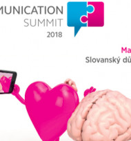Prager Communication Summit 2018: Das Programm