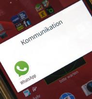 WhatsApp setzt Mindestalter in Europa auf 16 Jahre herauf