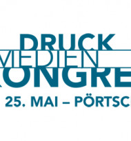 Druck- & Medienkongress 2018 geht an den Start
