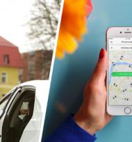 Taxify bietet weiterhin smarte Mobilität in der Smart City Wien
