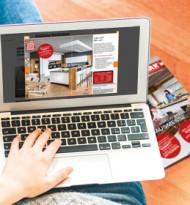 feibra verteilt Prospekte - jetzt auch online