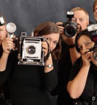 Stichwort - Datenschutz-Grundverordnung und Auswirkungen auf die Fotografie