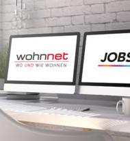 Wohnnet hilft jetzt auch beim Jobwechsel