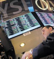 Handelsstreit - Chinas Medien: Dow-Jones-Konzerne könnten Ziel werden