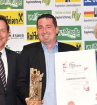 Szigeti siegt mit Muskat Ottonel bei der burgenländischen Weinprämierung