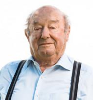 Trauer um Alpla-Gründer Alwin Lehner