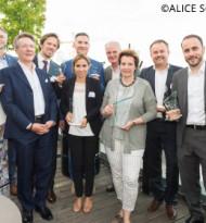 IQVIA™-NEWS: Awards mit Who-is-Who der österreichischen Pharmabranche