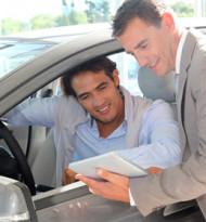 Neue Versicherung für Fuhrparkleiter