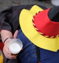 WM 2018: Deutschland kein Sommermärchen