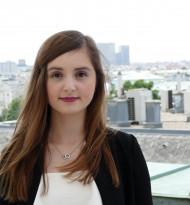 Cosima Serban wechselt zu e-dialog