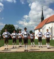Österreichs Vereine gratulieren Nah&Frisch zum 35 Jahre Jubiläum
