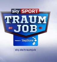 StepStone-Traumjob-Kampagne von Sky geht in die Verlängerung