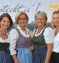"""""""So schmeckt Niederösterreich""""-Initiative beim Forum Alpbach"""