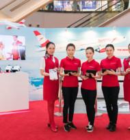 Stargate Group nun für Austrian Airlines in China im Einsatz