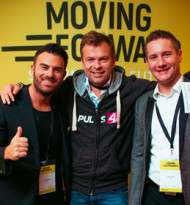 Moving Forward Conference: Zukunftsthemen gastieren nach New York wieder in Wien