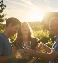 Das Burgenland erleben, schmecken und genießen