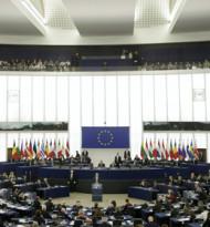EU-Urheberrechtsreform im EU-Parlament beschlossen