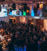 Gloriette ward exklusivste Kunstgalerie Österreichs