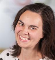 Katja Claus verstärkt kreative Führung der Goldkinder
